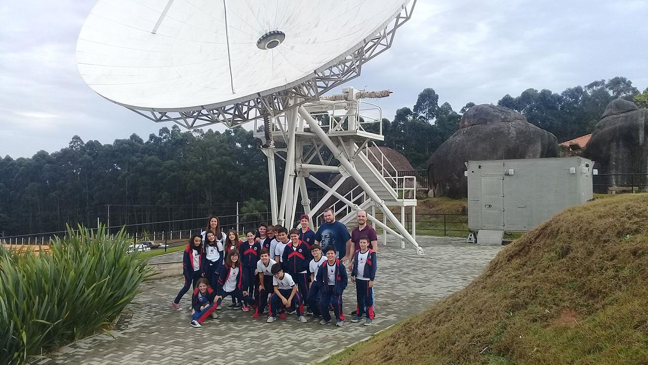 MAAS – Museu Aberto de Astronomia