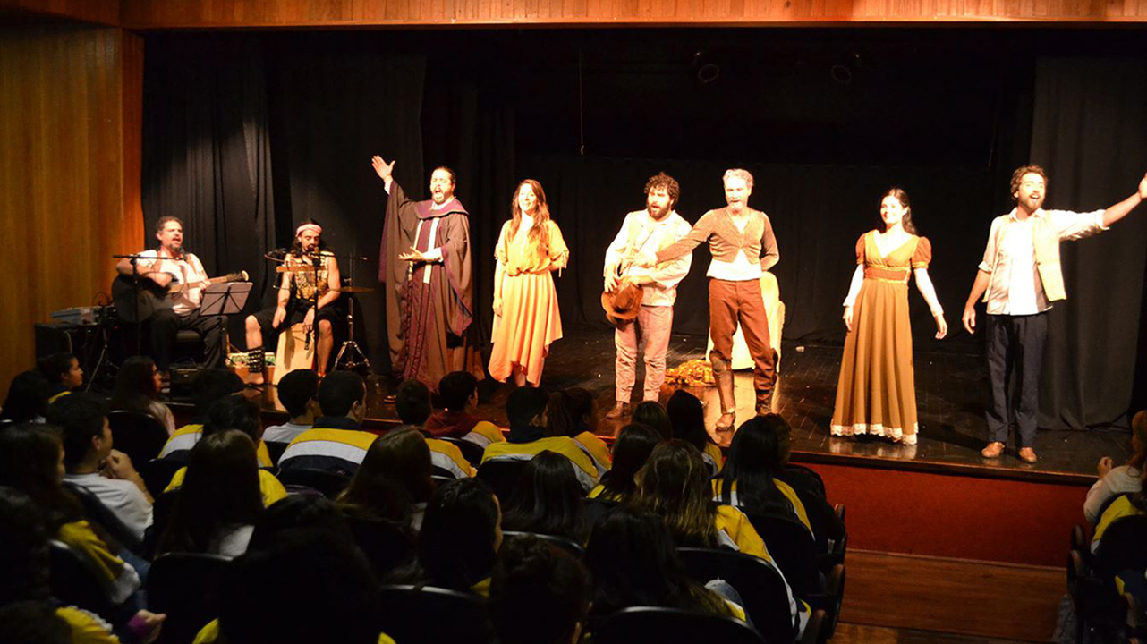 Grupo Ria de Teatro